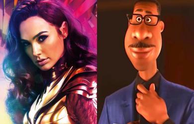 Phim rạp cuối năm: 'Wonder Woman', phim hoạt hình 'Soul' và 6 phim Việt