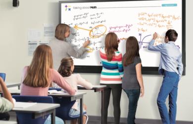Vai trò của công nghệ trong giáo dục